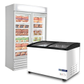 Display Freezers