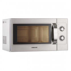 Samsung CM1099 Light Duty Commercial Microwave Oven