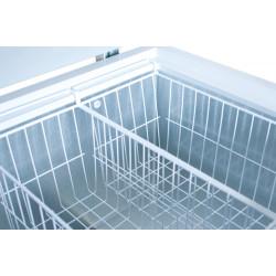 Prodis Arctic AR650W, White Lid Chest Freezer, 650 Litres, 5 Year Full Warranty