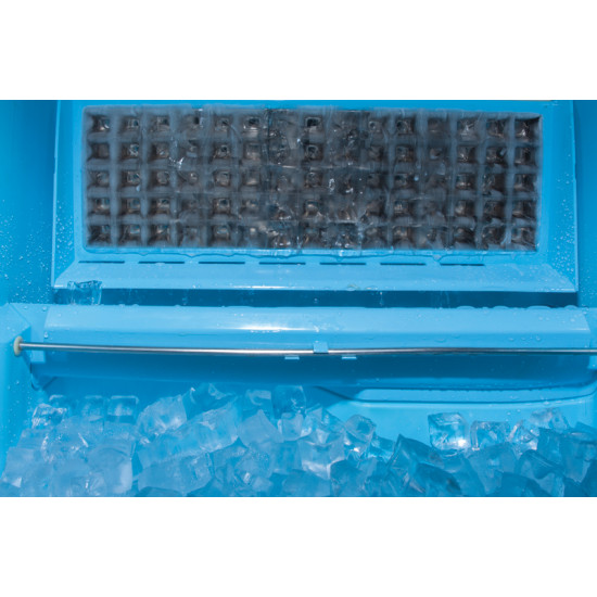 Prodis C220M, 220kg Modular Ice Cube Maker