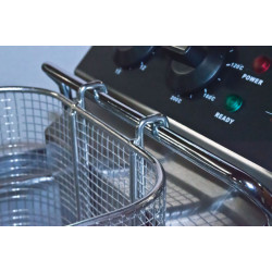 Prodis FDF7, 7 Litre Countertop Electric Fryer