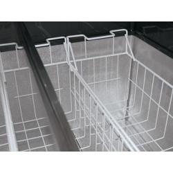 Prodis Grande Vista GV1 Sliding Lid Display Chest Freezer - 240 Litres