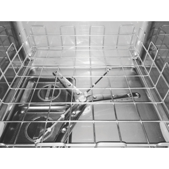 Prodis S200, 700mm Basket Heavy Duty Pot Washer