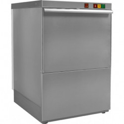 Invicta S350E, 350mm Glass Washer, Gravity Drain