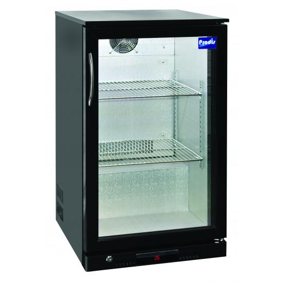 Prodis NT1SLIM-HC 500mm Slimline Bottle Cooler