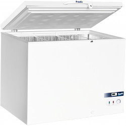Prodis Arctic AR350W, White Lid Chest Freezer, 350 Litres, 5 Year Full Warranty