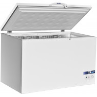 Prodis Arctic AR450W, White Lid Chest Freezer, 450 Litres, 5 Year Full Warranty