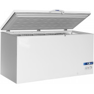 Prodis Arctic AR550W, White Lid Chest Freezer, 550 Litres, 5 Year Full Warranty