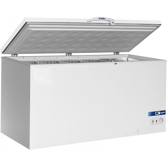 Prodis Arctic AR550W, White Lid Chest Freezer, 550 Litres, 5 Year Full Warranty