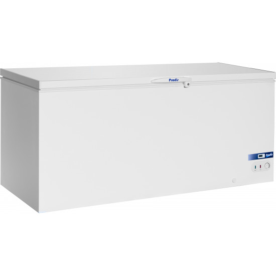 Prodis Arctic AR650W, White Lid Chest Freezer, 650 Litres, 5 Year Full Warranty