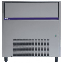 Prodis C135, 135kg Production Ice Maker, 60kg Storage Bin, Crystal Clear Ice
