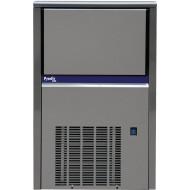 Prodis C45, 42kg Production Ice Maker, 15kg Storage Bin, Crystal Clear Ice