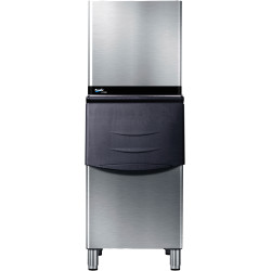 Prodis CL210M, 210kg Production Ice Maker, 180kg Storage Bin