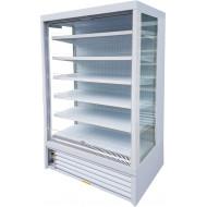 Prodis Calgary MK II 1.2m Low Fronted Retail Multideck