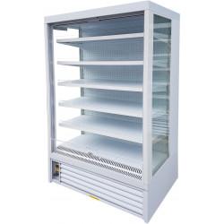 Prodis Calgary MK II 2.4m Low Fronted Retail Multideck