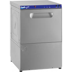 Prodis E80X, 500mm Heavy Duty Glass Washer, Gravity Drain