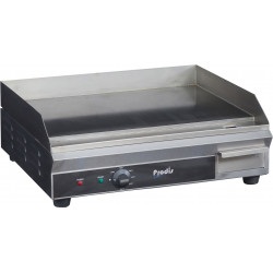 Prodis FGR24, 600mm Flat Top Griddle, 600 x 400mm Cooking Area
