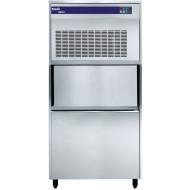 Prodis GR135, 135kg Production Flaked Ice Maker, 40kg Storage Bin