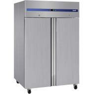 Prodis GRN-2R Professional Double Door Stainless Steel Service Fridge - 1325 Litres