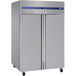 Prodis GRN-2R Professional Double Door Stainless Steel Service Fridge - 1325 Litres