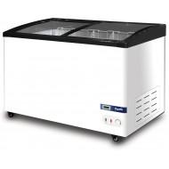 Prodis Grande Vista GV2 Sliding Lid Display Chest Freezer - 309 Litres
