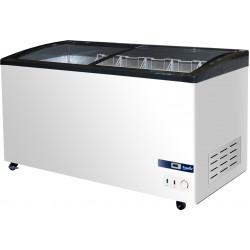 Prodis Grande Vista GV3 Sliding Lid Display Chest Freezer - 395 Litres