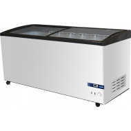 Prodis Grande Vista GV4 Sliding Lid Display Chest Freezer - 480 Litres