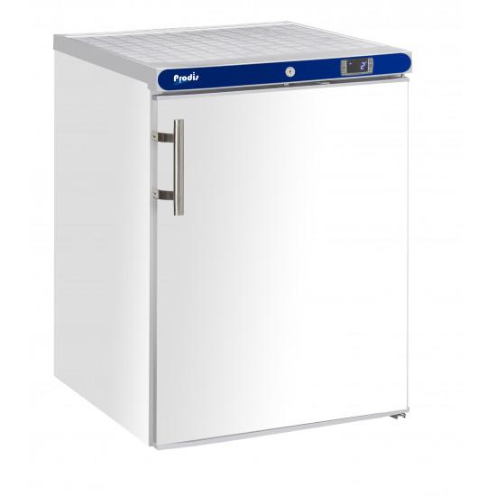 Prodis HC201F Under Counter White Storage Freezer