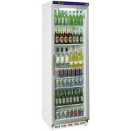 Prodis HC401G Single Door Tall Shop Display Fridge