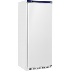 Prodis HC601F Upright 620 Litre White Storage Freezer