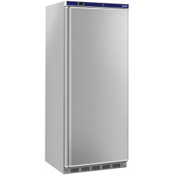 Prodis HC601FSS Upright 620 Litre Stainless Steel Storage Freezer