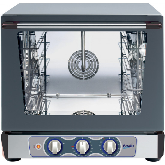 Prodis HS43GH, High Speed Convection Oven With Grill and Humidity