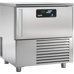 Prodis Sincold MXT5.30 Counter Height Blast Chiller 5 Tray / 30kg Capacity
