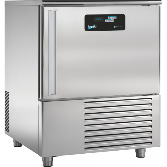 Prodis Sincold MXT7.20 Worktop Blast Chiller 7 Tray / 20kg Capacity