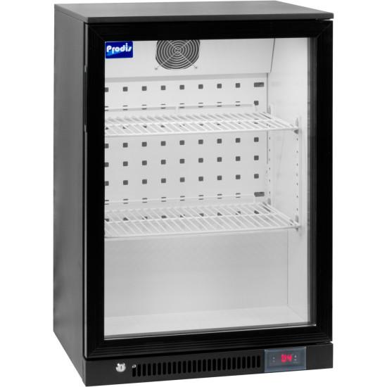 Prodis NT1BHLO-HC Low Profile 850mm High Single Door Bottle Cooler
