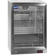 Prodis NT1ST-HC Stainless Steel Single Door Bottle Cooler