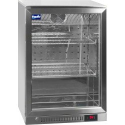 Prodis NT1ST-HC Stainless Steel Single Door Bottle Cooler