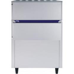 Prodis PS135, 135kg Production Ice Maker, 100kg Storage Bin, Paddle System Production