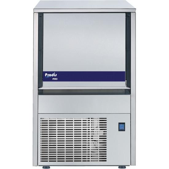 Prodis PS25, 26kg Production Ice Maker, 9kg Storage Bin, Paddle System Production