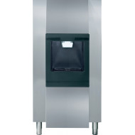 Prodis SD100 Ice Dispenser, 104kg Storage