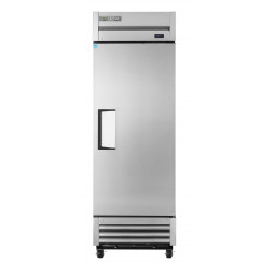True T-19F-HC Heavy Duty Single Door Upright Service Freezer