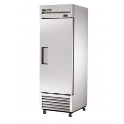 True T-23F-HC Heavy Duty Single Door Upright Service Freezer
