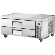 True TRCB-52, 2 Drawer Heavy Duty Refrigerated Chef Base